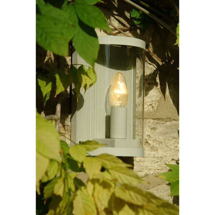This simple yet elegant lantern-style outdoor wall light will add a touch of class to your patio or porch.Taking its inspiration from the gorgeous Asthall Manor in Oxfordshire, where the Mitford sisters spent their childhood, this simple yet elegant lantern-style outdoor wall light will add a touch of class to your patio or porch. Light but durable, and built to withstand anything the British weather can hurl at us, the Asthall Light in Clay is made of zinc-plated steel powder coated a soft…