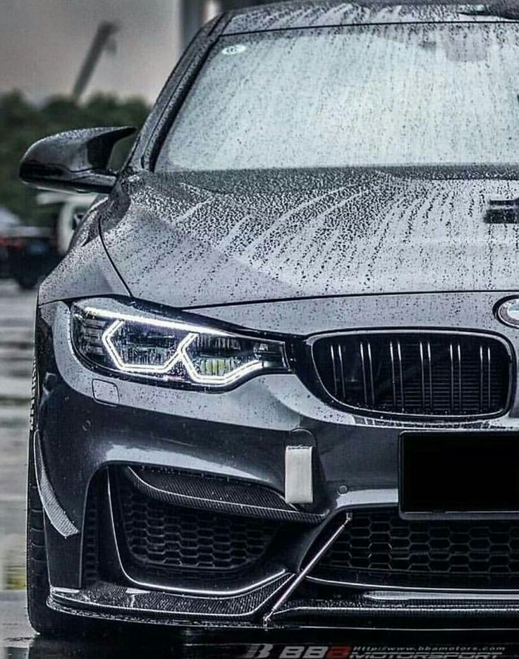 #BMW #M4 - US Trailer can repair used trailers in any condition to or from you. Contact USTrailer and let us repair your trailer. Click to http://USTrailer.com or Call 816-795-8484