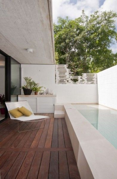 house palma chit wacho espinosa archdaily outdoor architecture