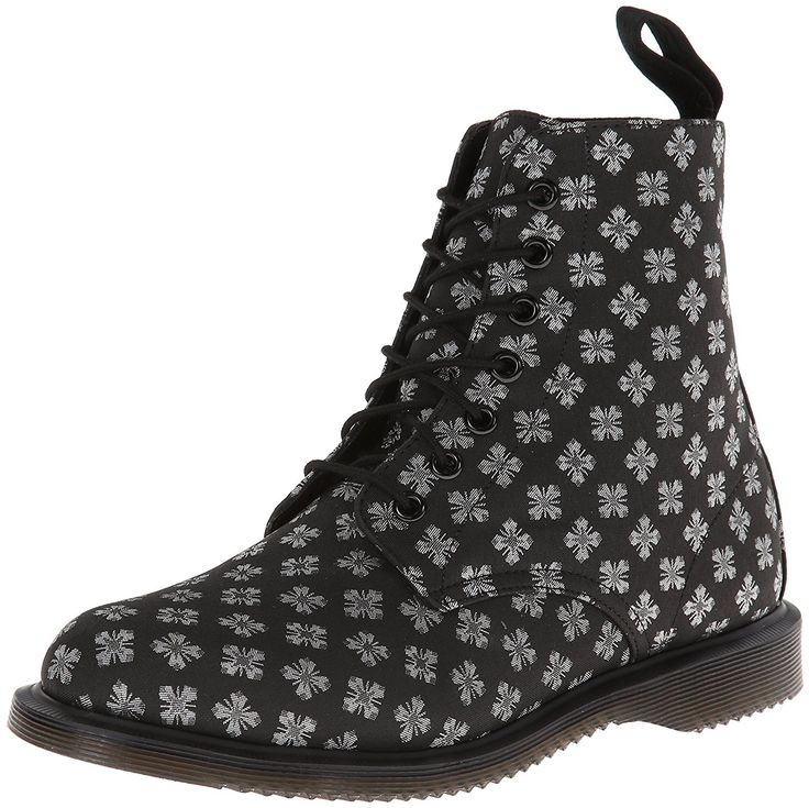Dr. Martens Women's Kathleen 7 Eye Boot * A special product just for you. See it now! at Women's Shoes board