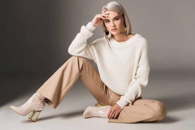 Тренды холодного сезона - что будет модно осенью 2019-2020   В ...