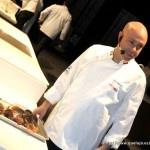 Pez León, devorador de los arrecifes de coral será protagonista en Madrid Fusión con el chef Jorge Rauch