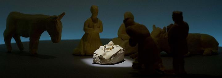 Wann ist Jesus geboren?: Den ersten Christen war Weihnachten egal - n-tv.de