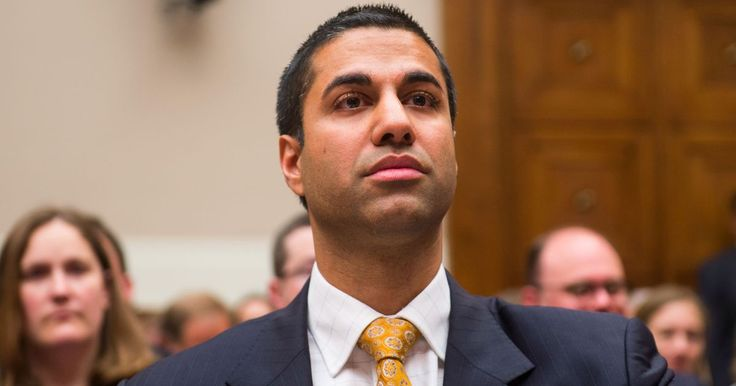 #World #News  Meet the new FCC chariman, harbinger of doom for net neutrality  #StopRussianAggression
