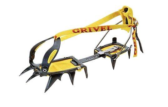 Grivel G12 New Matic Crampon (C2)