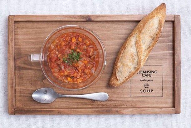 ダイエットに美肌効果も?きれいになれるスープ店がオープン - LINE NEWS