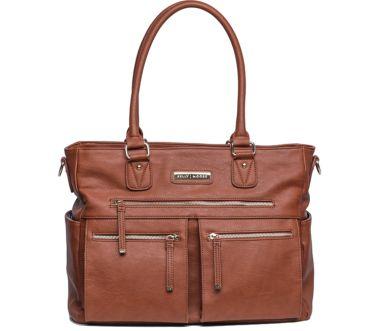 Kelly Moore Libby Caramel | Modische Kameratasche - Spiegelreflex Fototaschen, Laptop Tasche für Frauen | bei PhotoQueen