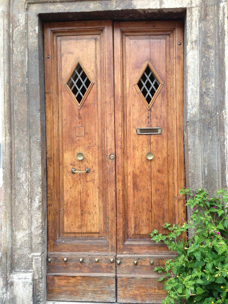 Italy stile at Trastevere