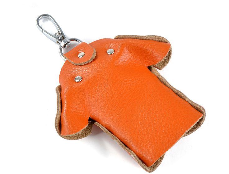Aliexpress.com: Comprar Alta calidad mujeres y hombres de cuero genuino de la vaca Key Holder zip Key Pouch llavero caja dominante del coche Auto bolsa de bolso de la película fiable proveedores en Fashion's Front