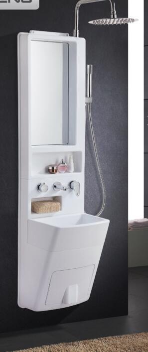 - ICON2 Luxury Designer Fixures  The #bathroom #ark #combination #lens #ark. #Wash #the #sink.. #Toilet #condole #belt #double #shower #faucet
