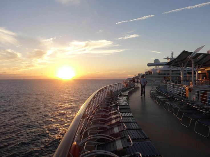 Cruises used to be a holiday choice available to only the very wealthy. Now cruising is much more accessible to...
