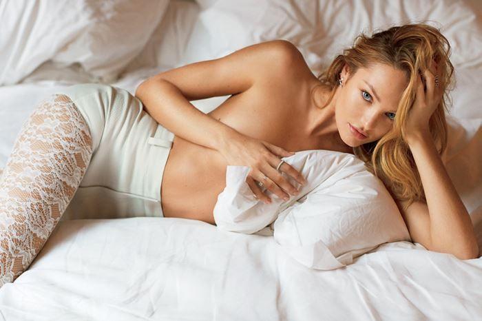 Candice Swanepoel - V MAGAZINE V97 (September 2015)