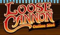 #LooseCannon slot machine is one of the 243 pay-line #games from Microgaming. It has five reels, a pirate theme that is relatively #friendly, a jackpot prize of 75,000 coins as well as some #creative and randomly selected features.  When playing this game, it will be difficult to control its high number of win lines.