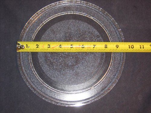 9 5 8 Microwave Gl Plate Turntable Replacement Spare Part Would Fit