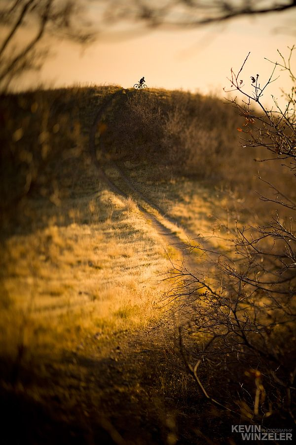 Top of the Mountain Bike Climb by KevinWinzeler.com  ~ sports, lifestyle on 500px