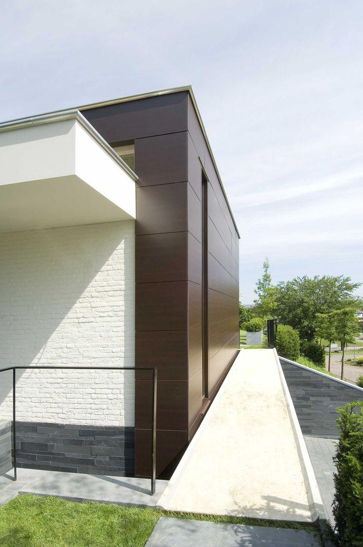Individual Housing | Trespa