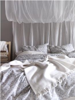 IKEA Yatak Odası: Tüm gününüzü yatakta geçirmek isteyebilirsiniz!