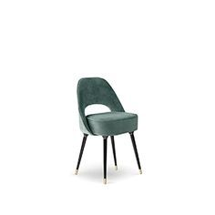 Collins Dining Chair   Essential Home   Mid Century Furniture