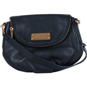 Marc Jacobs Black Sling Bag