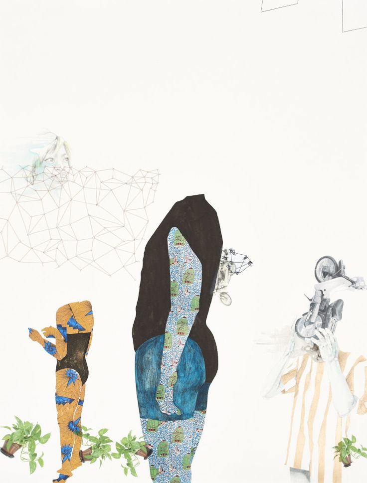 ruby onyinyechi amanze – Saltwater | Contemporary And