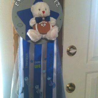 Healthcare Door Hanger