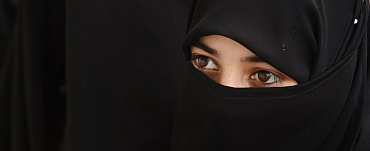 Excluding the burqa and niqab from the public space?