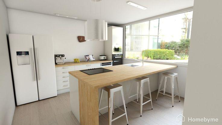 5 vraies astuces pour aménager une petite cuisine