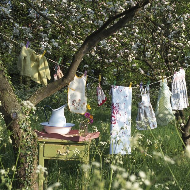 And Britain's favourite smell is... http://www.countryliving.co.uk/news/britains-favourite-scent-revealed