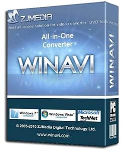 winavi video converter 11.6.1.4734 serial key or number