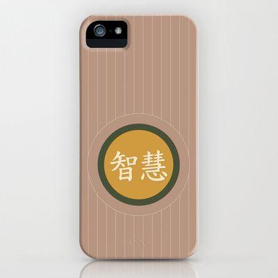 Paper Craft Wisdom - phone case