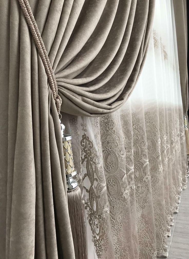 52 Best Bargaoui Rideaux Images On Pinterest Curtains