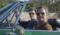 Mark Ruffalo Puts the Pressure on Matt Bomer in New 'Normal Heart' Clip