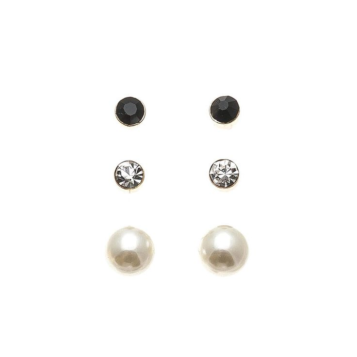 diva collection of coco #earings #studs #Fashion #trend #Accessories #grey #black #silver #bright #beauty #shop #autumn #winter #ear #multi #coco #woman #fashionwoman #NEW #party #nightevening #young  #celebrity