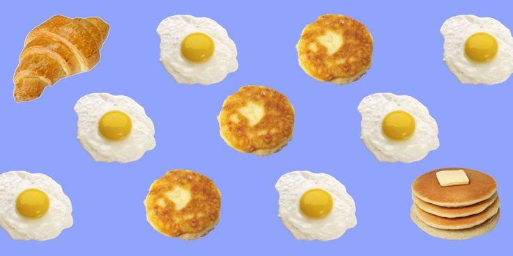 Сытная фриттата, полезная овсянка в банке, воздушные панкейки с мёдом и ещё пять вариантов завтрака для настоящих гурманов. Минимум времени на приготовление, максимум вкуса и разнообразия.