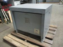 ACME 30 kVA 600 Delta to 208Y/120 V Dry Type Transformer T-1A-13102-3S 3PH 600V (DW0537-1). See more pictures details at http://ift.tt/2wut9sk
