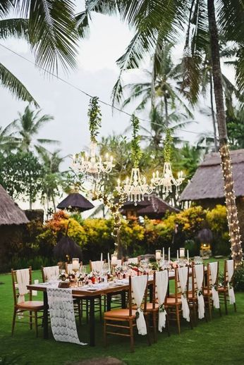 75 best outdoor wedding images on pinterest glamping weddings outdoor wedding decoration intimate rustic romantic wedding by jonquilla decor http junglespirit Images