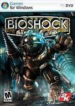 BioShock (PC, 2007)