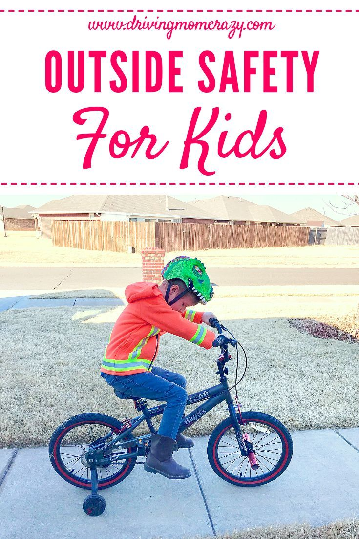 How To Keep Kids Safe Outside The Car With Lil Worker Safety Gear
