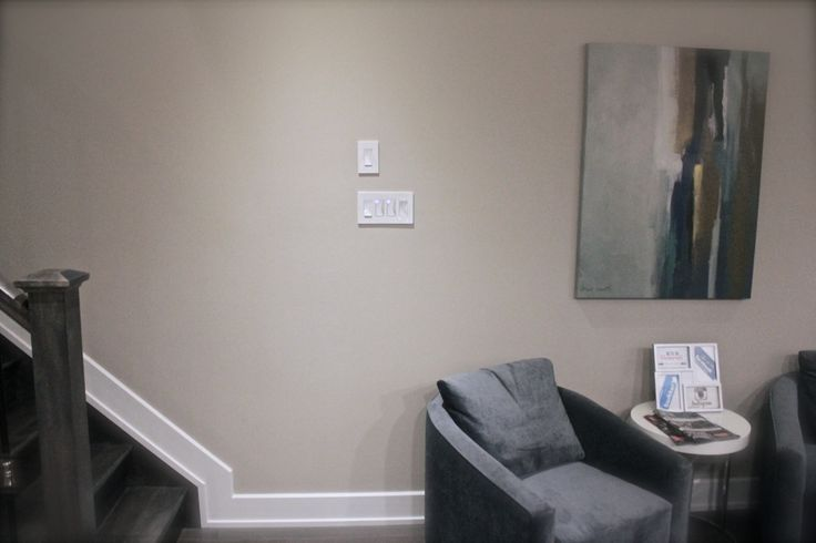 Home Automation, control all your lights at once