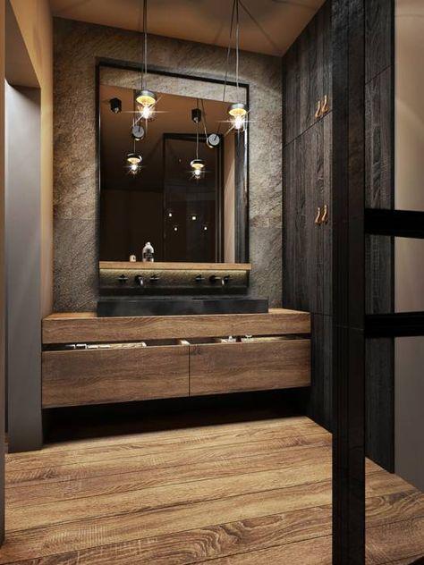 Covet Paris Bathroom Bathroom Dark Bathrooms Bathroom