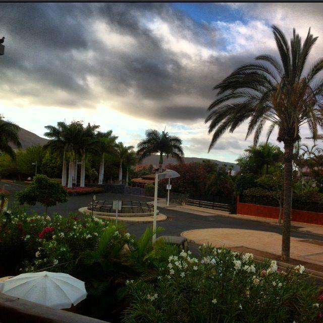 Adeje - Playa de Las Américas - Santa Cruz de Tenerife - Septiembre 2013