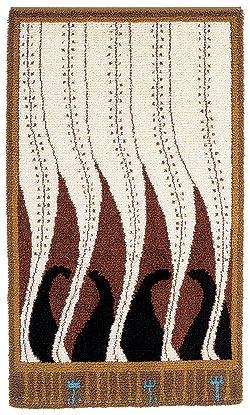 Design Akseli Gallen-Kallela 1900 : Liekki