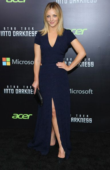 Abby Elliott - 'Star Trek Into Darkness' Screening in NYC