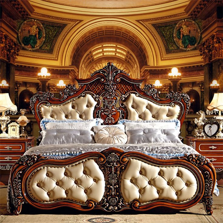 Classic Italian Bedroom Suite ~ Aliexpress.com