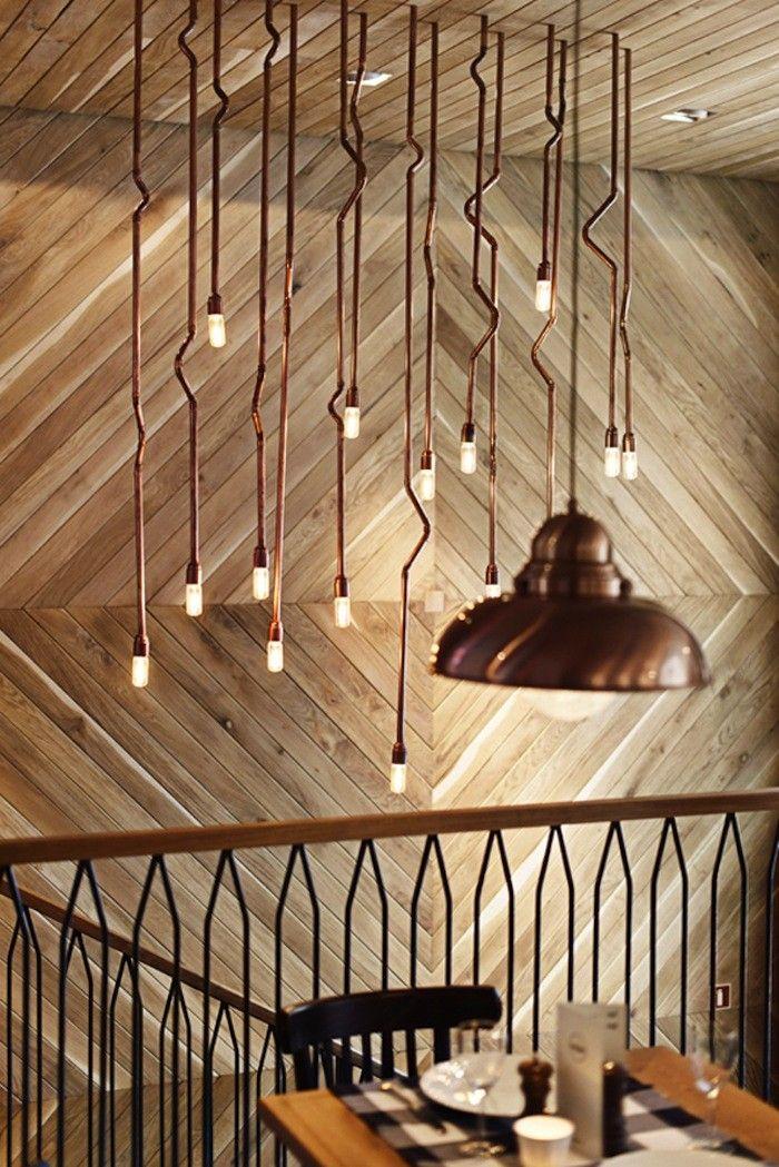 Althaus Restaurant by PB Studio I Remodelista