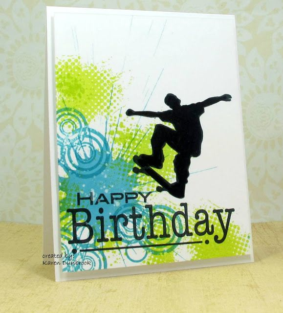 Birthday Cards For Teenage Guys ~ Best teen cards images on pinterest masculine birthdays and