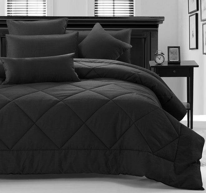 ardor-home-cotton-waffle-comforter-set-range-granite