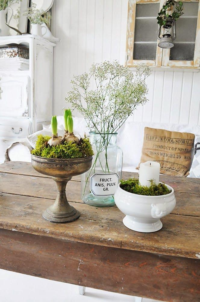 Die besten 25+ Landhaus deko Ideen auf Pinterest Küche - esszimmer landhaus flair