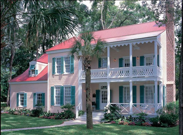 50 best Southern House Plans images on Pinterest Southern home