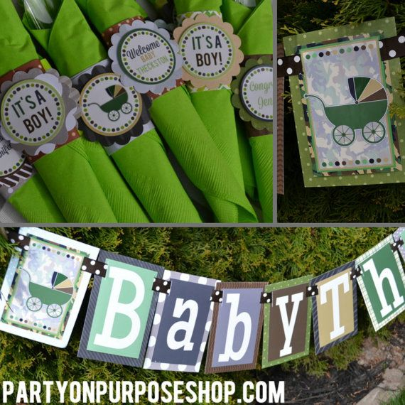 baby ashley baby ohhh baby camouflage baby shower ideas ideas for